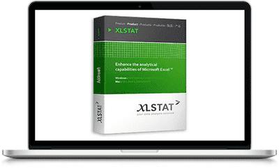 XLSTAT Perpetual 2019.2.2 (x64) Full Version