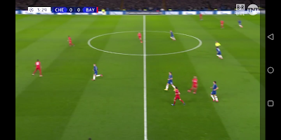 Watch Chelsea vs Bayern Munich Live on your Mobile phone