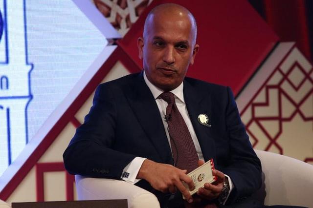 Qatar finance minister, Ali Sherif al-Emadi arrested over alleged embezzlement