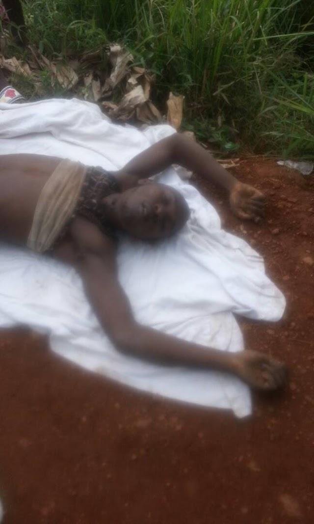 Former Kodengui Tenant killed in Kumbo