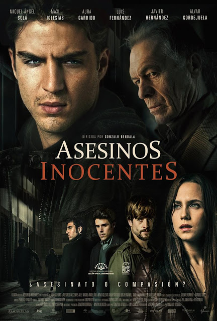 Innocent Killers (2015) tainies online oipeirates