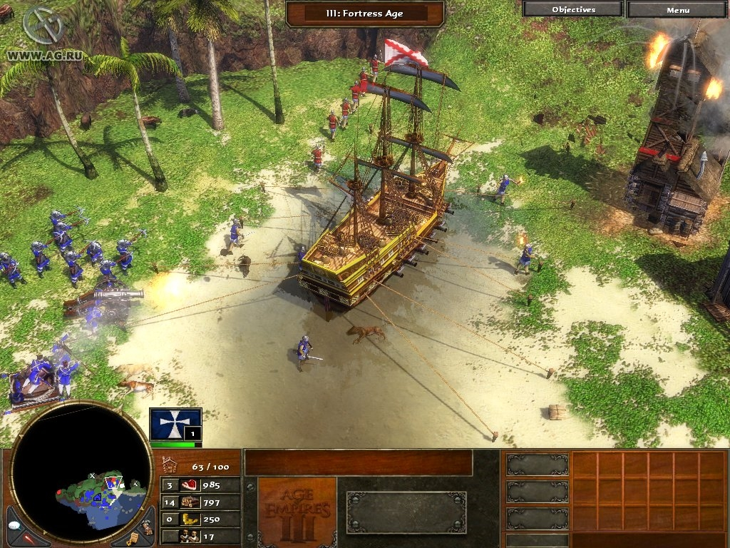 age of empires 3 mac torrent tpb
