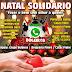Natal Solidário: Arrecadação de alimentos para comunidades carentes de Ruy Barbosa