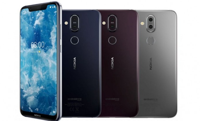 nokia 8.1 launch date