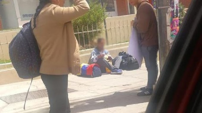 Bolivia recibió a casi 10.000 migrantes venezolanos, según la OEA