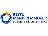 Lowongan Kerja Account Officer di PT. BPR Restu Mandiri Makmur - Yogyakarta