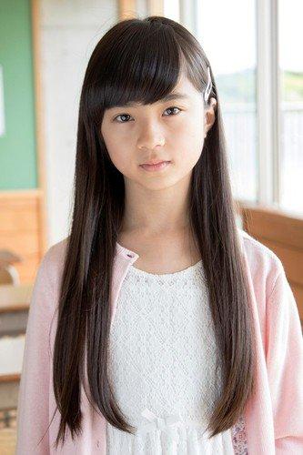 Usa Makino sebagai Miyoko Kawasaki