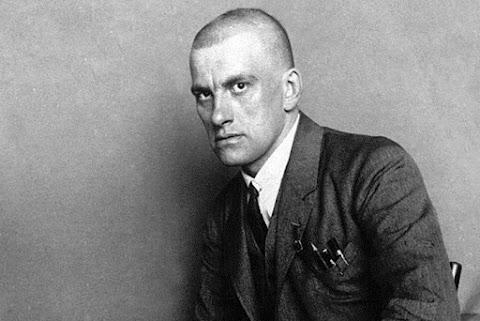 Biografía de Vladimir Mayakovski