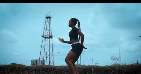 Video: Everygray Erima (D.T.S.O Dance Version) @evergrayjamz