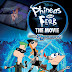 Phineas and Ferb the Movie: Across the 2nd Dimension (2011) Multi Audio [Tamil+Telugu+Hindi+Eng] 720p BDRip