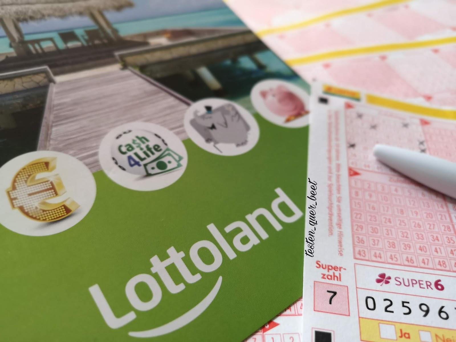 Lottoland Kostenlos