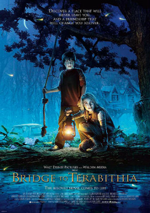 Bridge To Terabithia 2007 BRRip 300MB Hindi Dual Audio 480p Watch Online Full Movie Download bolly4u