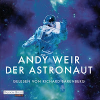 Der Astronaut - Andy Weir
