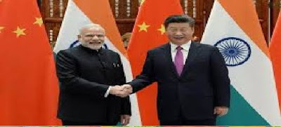 India+China+Meeting