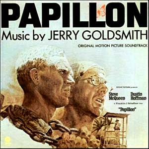 Papillón, Jerry Goldsmith