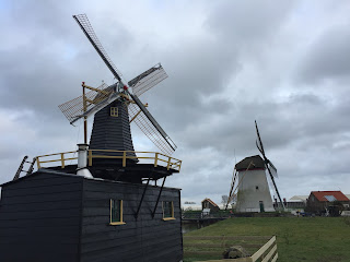 geocache molen regio Den Haag top 10