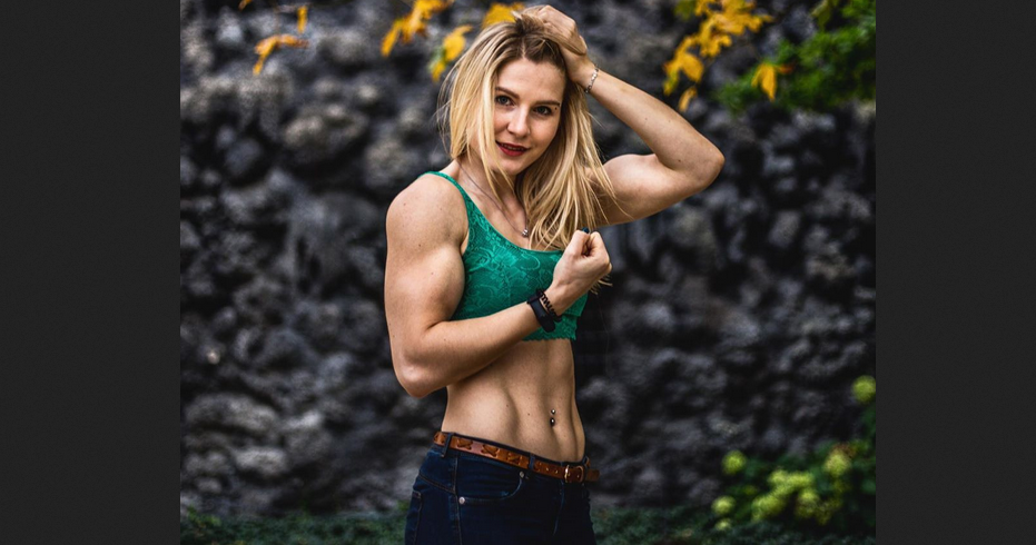 Get the Body of Your Dreams With Female Muscle Building (Part 1)