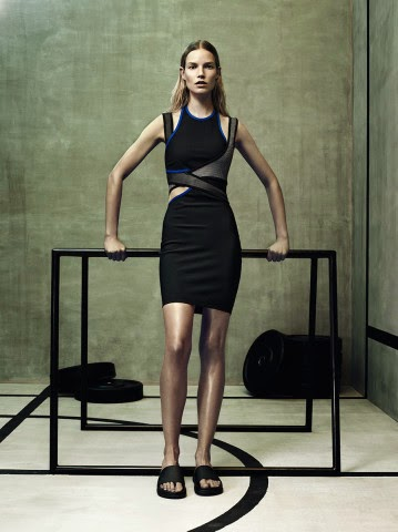 Alexander Wang & H&M