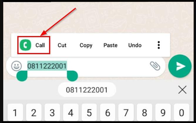 deteksi nomor hp otomatis di android