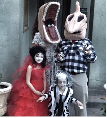 Elegant Halloween Costume Ideas