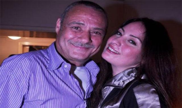 لمحات من حياة الفنانة نيرمين الفقي دخلت السجن بسبب سوزان مبارك