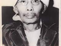 Biografi Lengkap Kyai Idris Kamali dan Cerita Jika disebut namanya, Jin akan lari Tunggang Langgang