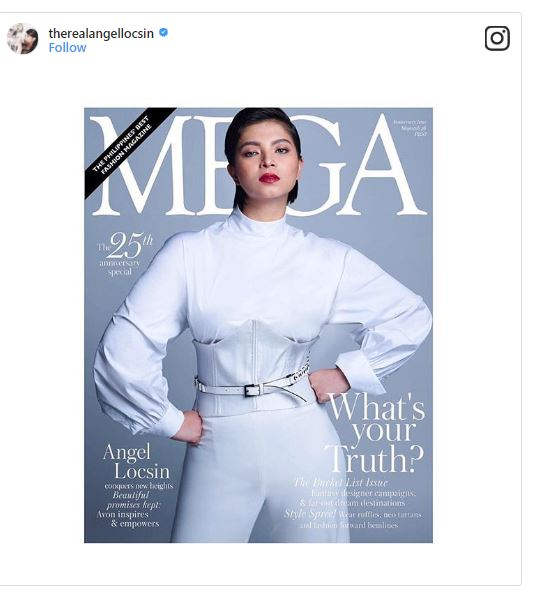 Top 6 Sexiest Fashion Moments of Angel Locsin that Made the Crowd go Wild!