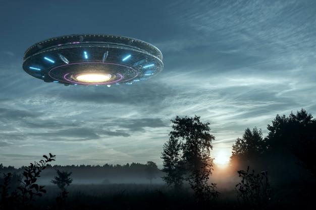 Misteri Kunjungan Ufo Pada 780.000 Tahun Yang Lalu