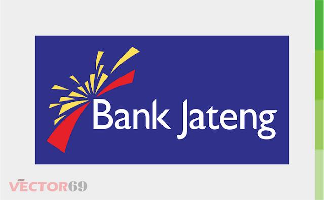 Logo Bank Jateng - Download Vector File CDR (CorelDraw)