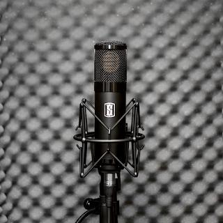ääni- ja musiikkituotanto