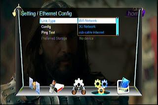 Echolink Ei7000 Next 1506lv New Software With YouTube & Dolby Sound Ok