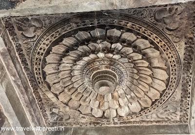 वराह मंदिर खजुराहो - Varaha Temple Khajuraho