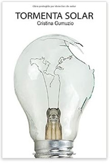 «Tormenta Solar» de Cristina Gumuzio
