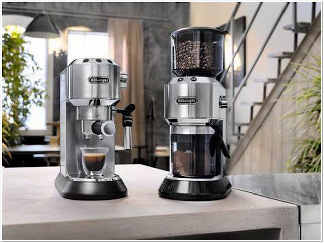 DeLonghi EC 685 M Dedica Coffee Maker;World's Best Coffee Maker