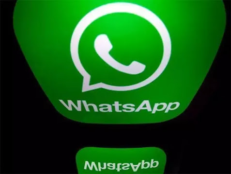 Talking without uncovering your portable number on WhatsApp