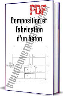 dosage de beton, Composition et fabrication d'un béton, le b?ton, b?ton, sable pour ma?onnerie, comment calculer le beton