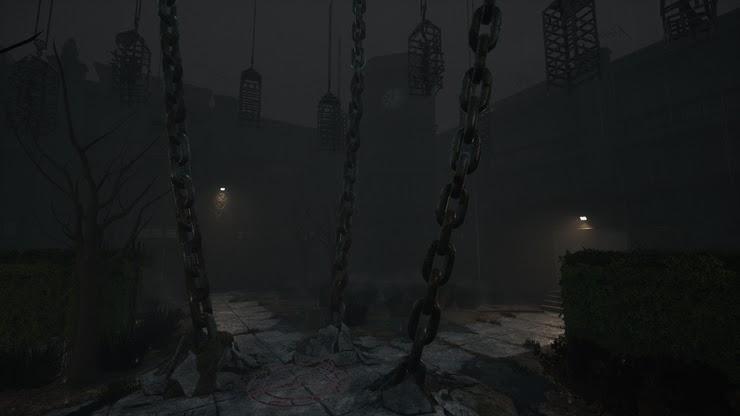 Dead By Daylight Hadirkan Kolaborasi Dengan Silent Hill