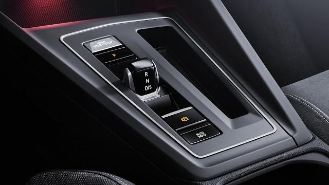 VW Golf VIII: todos os detalhes e especificações
