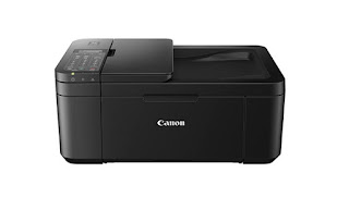 Canon PIXMA TR4520 Drivers Download, Review And Price