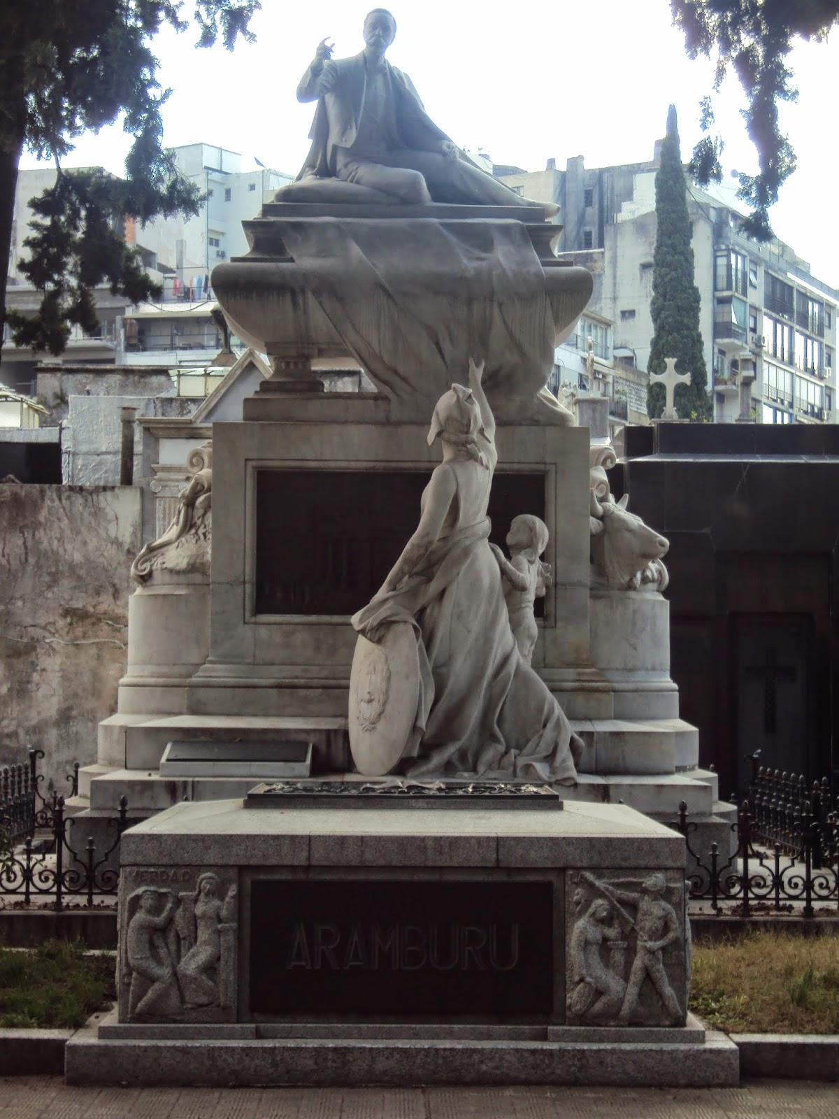Buenos aires - Uma cidade para todos os tamanhos