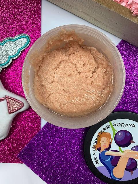 Healthy body diet Soraya - zadbana skóra, to piękna skóra.