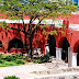 Museo de Arquitectura Maya Baluarte de Nuestra Señora de la Soledad -Campeche