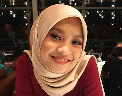 Biodata Penyanyi Cantik Nabila Razali