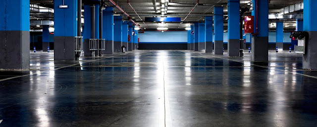 Vaciado y limpieza de parkings en Tarragona