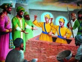 Chhote Sahibzade