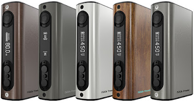 Eleaf iStick Power 80W ,Only Need $31.90