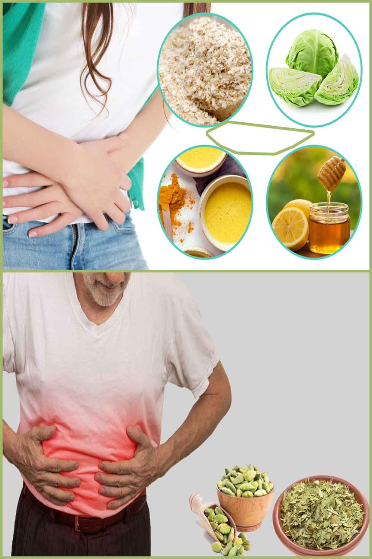 Remèdes naturels à la maison pour la constipation