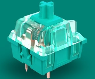HyperX Aqua Mechanical Switch