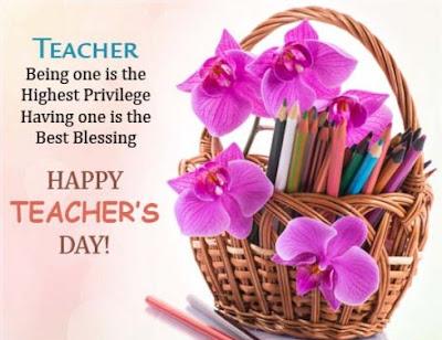 60 Kumpulan Ucapan Selamat Hari Guru Nasional Menyentuh Hati, Lengkap, Sunda, Inggris, Arab dan Jawa
