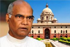 Indian President Ram Nath Kovind